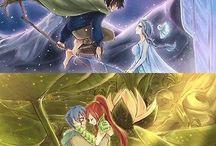 fairy tail ships