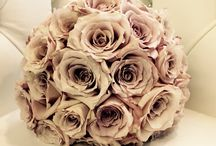 Brown roses (quicksand rose) / Want brown roses then quicksand is your rose of choice