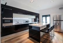 Kitchen Designs / Inspirational images for my Kitchen & Lighting Design Assessment