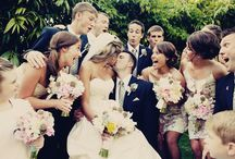 wedding.spiration / by Bri DeCapri