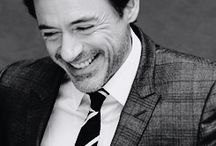 Robert Downey Jr. ♡
