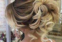 peinados ❤