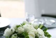 Flower Arrangements I love