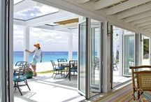 Beach House Doors & Windows