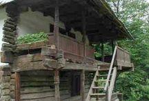 Case şi cabane