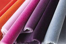 Fabric / by Susan York