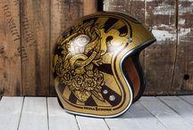 Helmet Hijinks