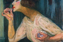 XX 1900-1918 art