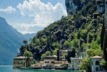 Italia ...piękne miejsca... garda como itp