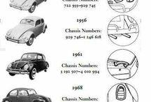 VW beetle bug