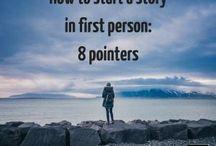 POV: First Person