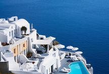 Katikies Hotel, 5 Stars luxury hotel, apartments in Oia, Offers, Reviews