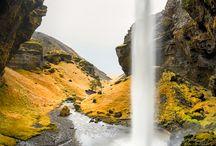 ICELAND / ÍSLAND / ISLANDA