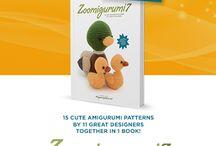 book | zoomigurumi 7