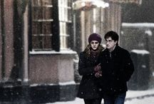 Harry and Hermiona