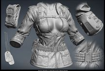 ZBrush Reference