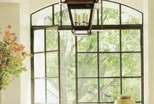 Steel Frame Windows