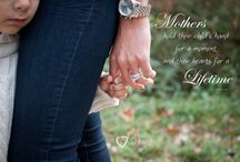 mother's day photo ideas / by Jaime Minor