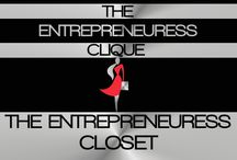 THE ENTREPRENEURESS CLOSET / WELCOME TO THE ENTREPRENEURESS CLIQUE~ THE ENTREPRENEURESS CLOSET BOARD. THE CHIC AND STYLISH WARDROBE OF A BUSINESSWOMAN. FROM THE OFFICE TO HAPPY HOUR TO BUSINESS DINNERS. HER CLOSET IS FILLED WITH DESIGNER FASHION AND SHE SHOPS AT SPECIALTY BOUTIQUES AND DEPARTMENT STORES AROUND THE WORLD. SHE HAS EXCELLENT TASTE! / by THE ENTREPRENEURESS CLIQUE™