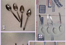cutlery decs 4 christmas