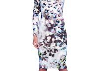 Rebecca Rhoades / Rebecca Rhoades Designer Dresses