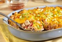 Recipes Chicken  / by Judy Hull