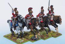 Minis napoleónicas