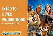 Beyer Productions Introduction