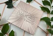 Urban Decay's NAKED Ultimate Basics palette