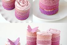 Beautiful Cakes! / A collection of beautiful cakes and cupcakes!