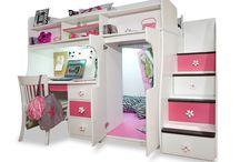 кровать для дочки