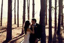 The Wedding Board (Sorry) / I broke down... I had to make one... / by Bailey Sears