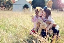 my kids / by Hana Lynch