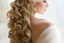 Wedding Frisur