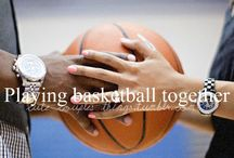 basketball..