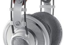 Pohs Network - Headphones / Headphones from the Pohs Network of Shopping Sites. / by Pohs Network