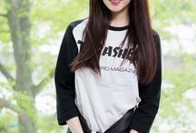 Irene(red Velvet)