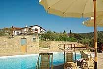 Familie vakantiehuizen Toscane / To Toscane heeft een selectie gemaakt van luze vakantiehuizen die het meest geschikt zijn voor het gezin of familie, met een keuze uit gedeelde- of  privé zwembad.