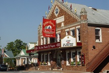 Scenic Abingdon / Pictures from the beautiful town of Abingdon, VA.
