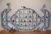Lego Star Wars room ideas