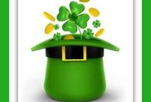 St. Patrick's Day Gifts / by Gift Metropolis