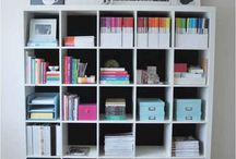 Organised♦Clutter