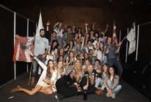 Backstage Colombiamoda 2014