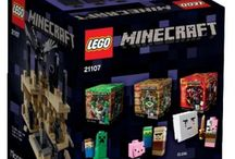 LEGO Minecraft Micro World / Experience The End, a new biome in the LEGO Mine craft micro-world, Includes the Ender Dragon and 4 Enderman Micro mob Recreate a Mine craft world as a micro-scale LEGO model; Split the model into 4 sections for a new play experience Destroy the Ender Crystals! Slay the fearsome Ender Dragon! Combine this biome with others in the same series to build your own LEGO Mine craft world