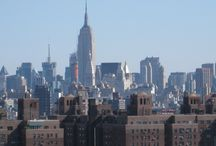 New York, New York (so good they named it twice) / My adventure to the 'Big Apple'.