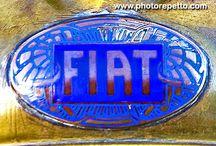 "Fiat ""Auto Italiane"" / Fiat"