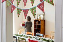 christmas crafts sewing