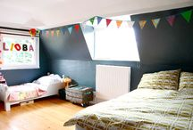 Jack and Ella's room / The challenge - shared room that can aesthetically cater to both a gorgeous boy and girl