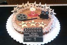 Movie Theme Party