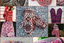 Knitting Ideas / by Kelli Slack